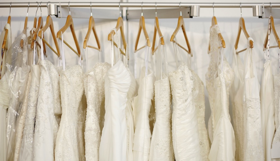 Take This Quiz To Find Out What Style Of Wedding Dress You Should ...