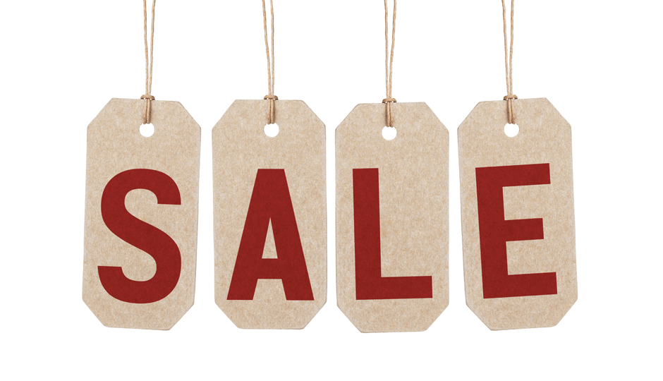 Sale-Marquee
