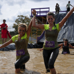 From the 2013 PA Mudderella | Mudderella