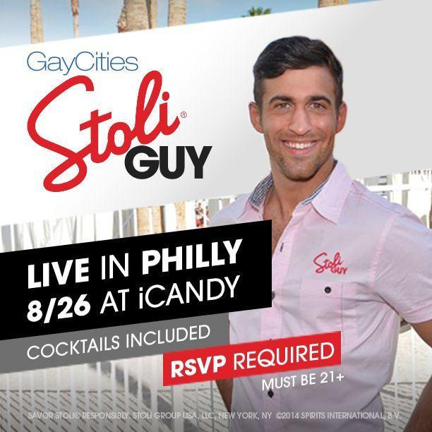 philadelphia gay speed dating