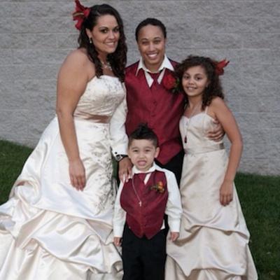 The Jones Family