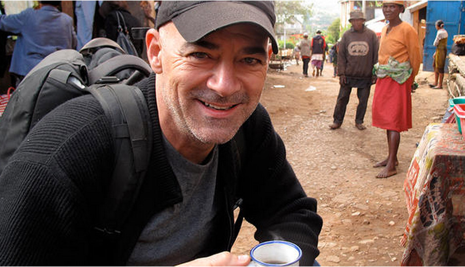 See La Colombe CEO Todd Carmichael at ThinkFest 2015.