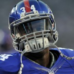 David Wilson's neck injury forced him to retire at age 23 this week.