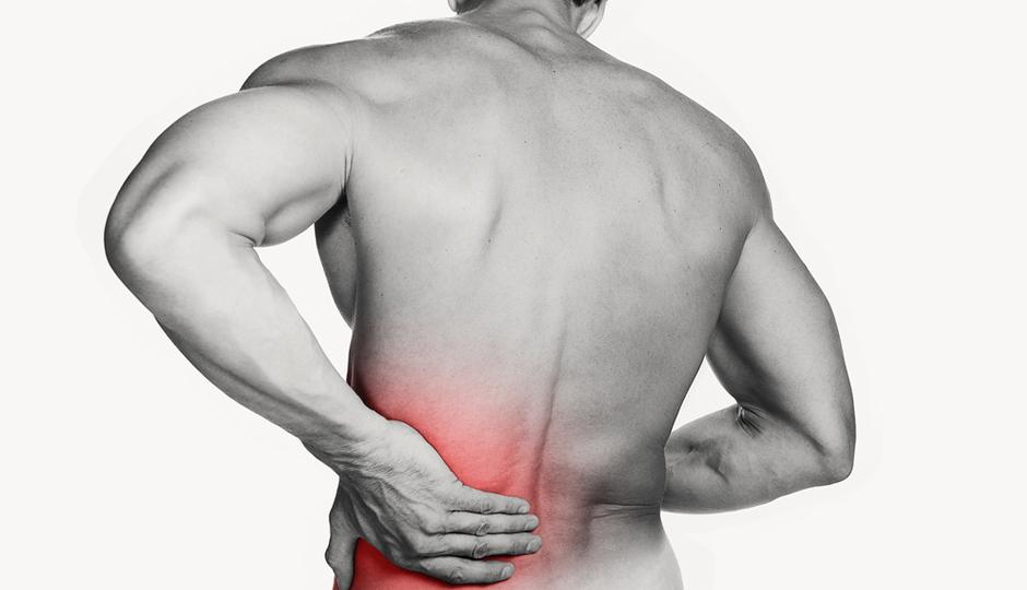 Все болезни связанные со спиной
