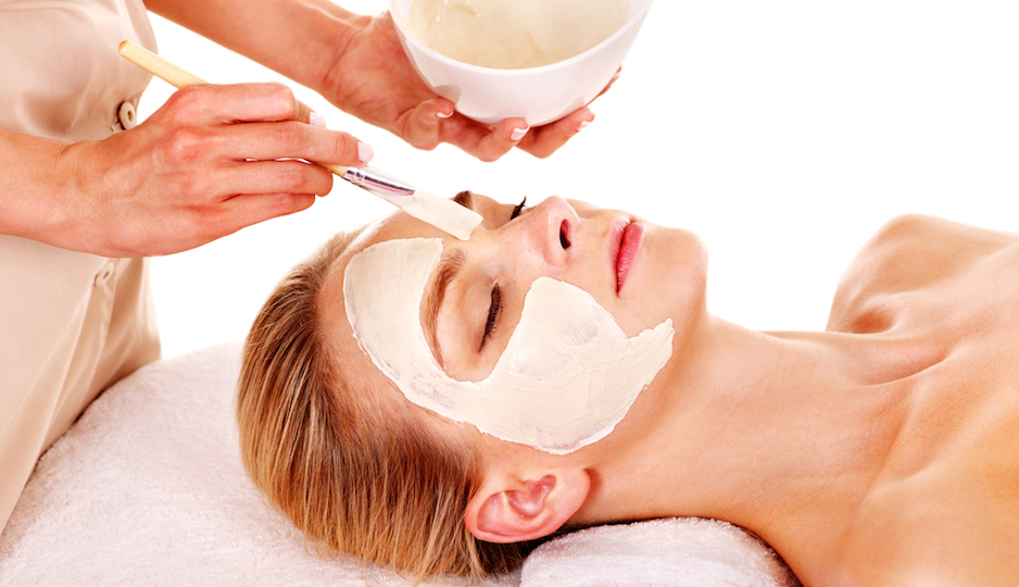 Where To Get Organic Facials Pedicures And More In Philly Be Well