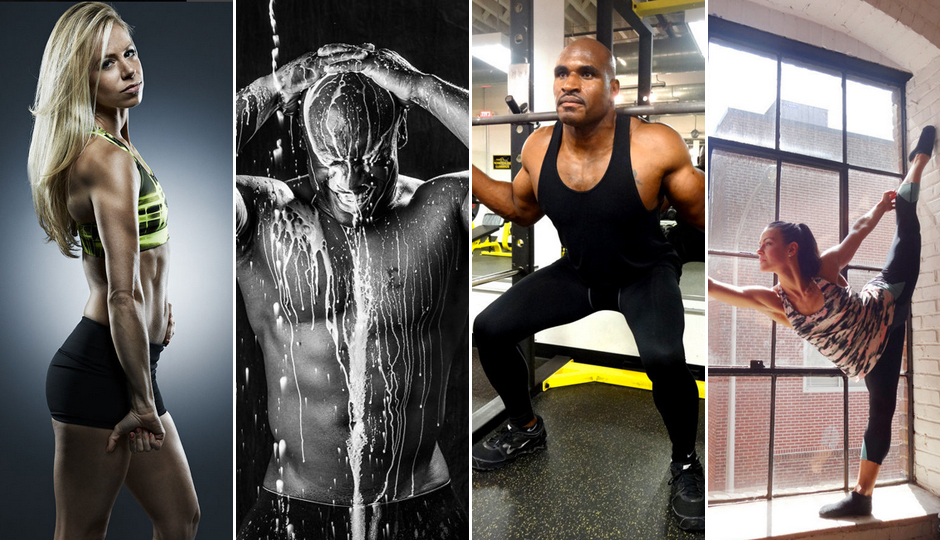 Philly's Hottest Trainers | Photos via Racked Philly