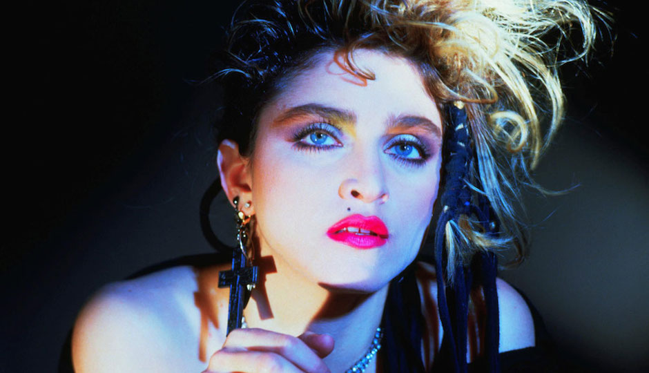 madonna top songs