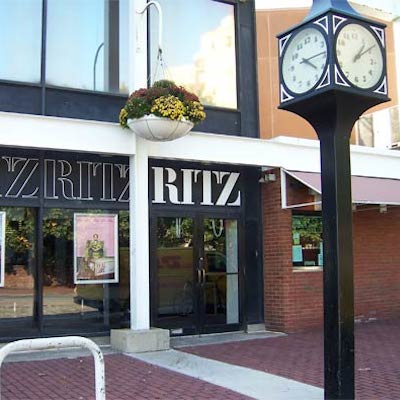 Ritz Five in Old City