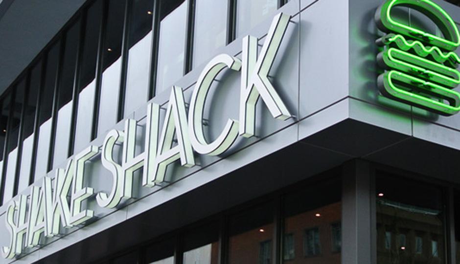 Shake Shack University City