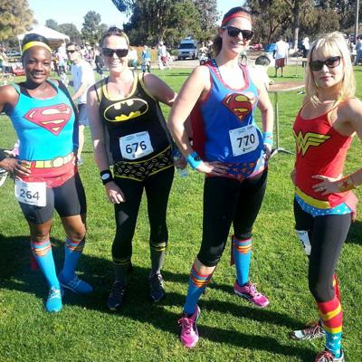 Undy Run | Photo courtesy Colon Cancer Alliance