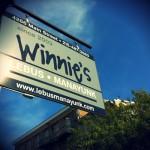 winnie's lebus