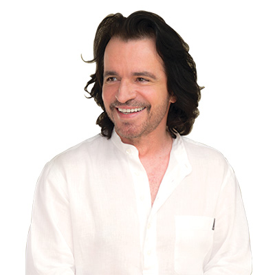 "Our ""Stinker of the Month"" is Yanni, playing The Mann Center on August 23d."