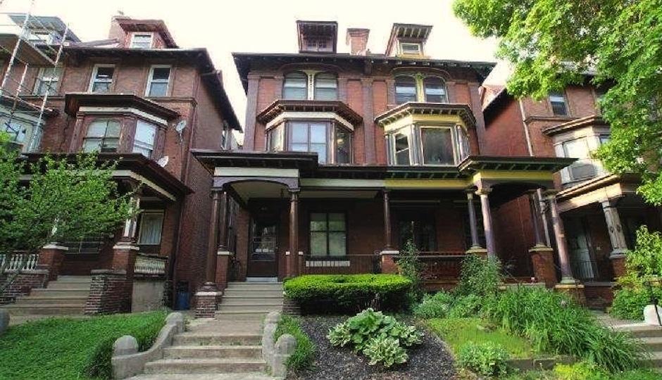 4623 Cedar Ave, Philadelphia, PA, 19143