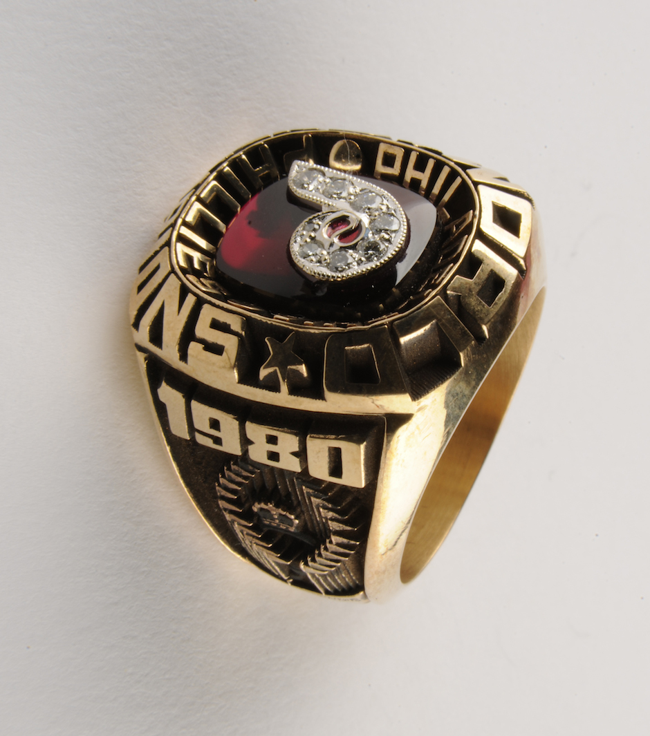 1980 American League Championship Series