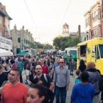 2014 Mt. Airy Street Fare