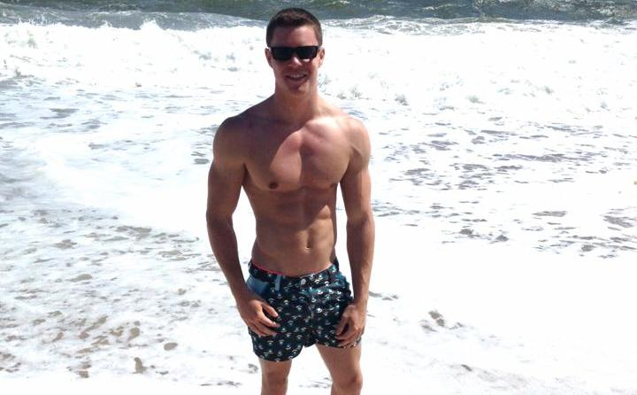 My name is Chris. I am a fourth-year Drexel student, a former swimmer and an avid gym-goer. I like to balance my summers between working at my engineering co-op and going to the beach.