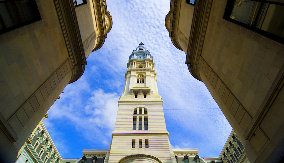 Philadelphia City Hall | Photo by Jeff Fusco