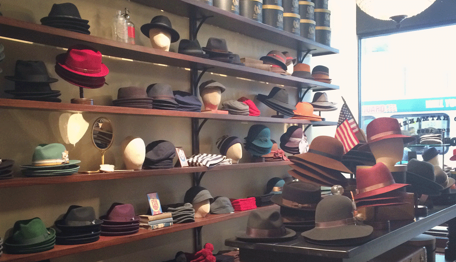 Hats-Marquee