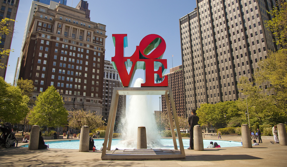 Photo by M. Fischetti for VISIT PHILADELPHIA™