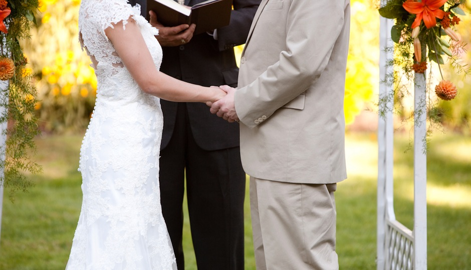Local Bridal Guide: 5 Philly Officiants Who Can Lead Your