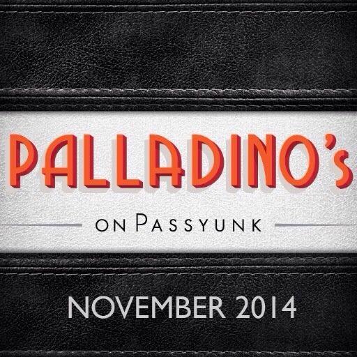 Palladino'sLogo