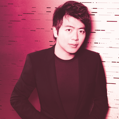 Pianist extraordinaire Lang Lang performs with the Philadelphia Orchestra from September 26th to 28th.