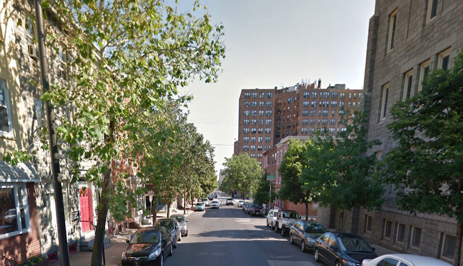 Photo of N. 22nd Street via Google Maps.