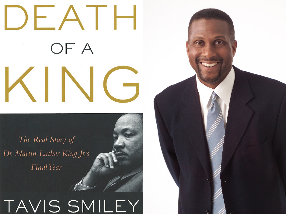 Tavis Smiley Free Library