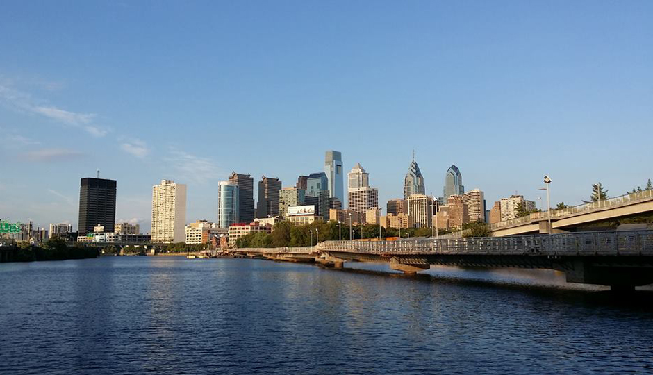Photo via Schuylkill Banks on Facebook.
