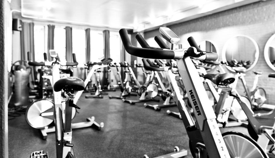 Win fitness gear