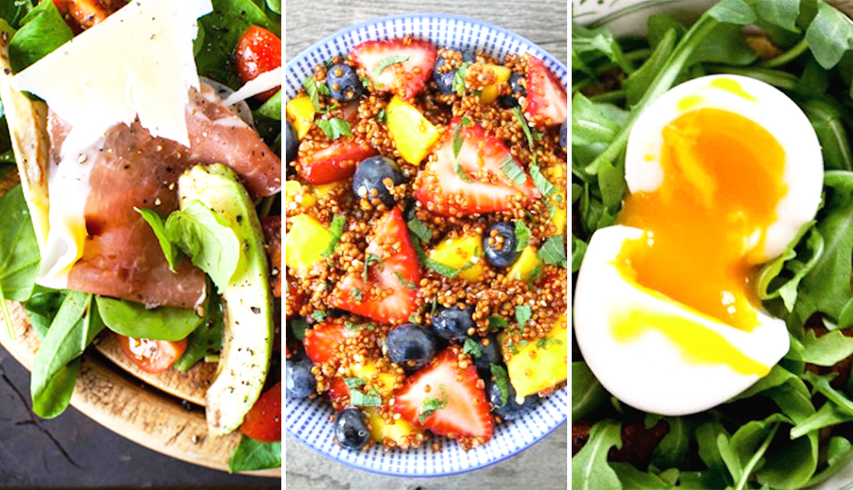 breakfast salads lead