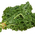 No, this kale doesn't count as one of the 6