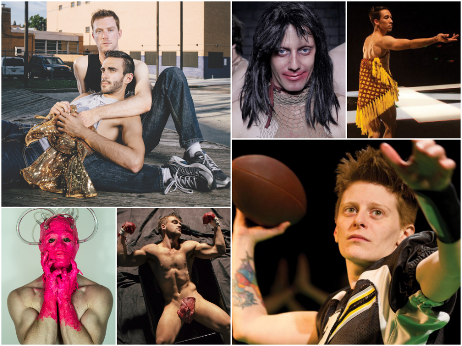 gay fringearts guide