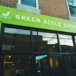 Green Aisle Grocery's Graduate Hospital location.
