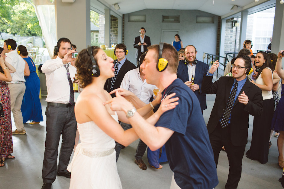 What Is A Wedding Reception.Photos This Philly Couple Closed Out Their Wedding