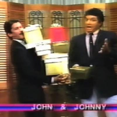 john johnny