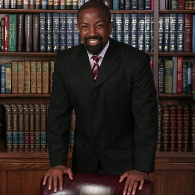 Pastor Herndon
