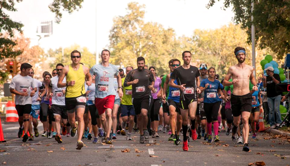 10 Fall Charity Runs Worth Signing Up For