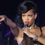 Rihanna headlines Made in America this weekend.
