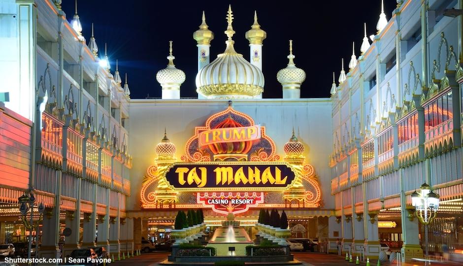 Trump casino resorts casino new salamanca seneca york