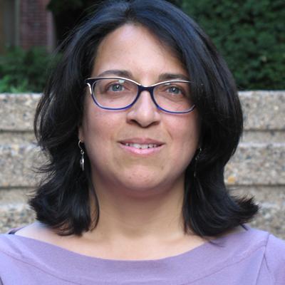 Tanya Sen