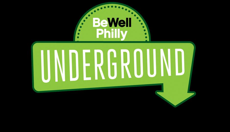 underground marquee