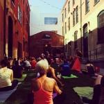 urban yoga philly