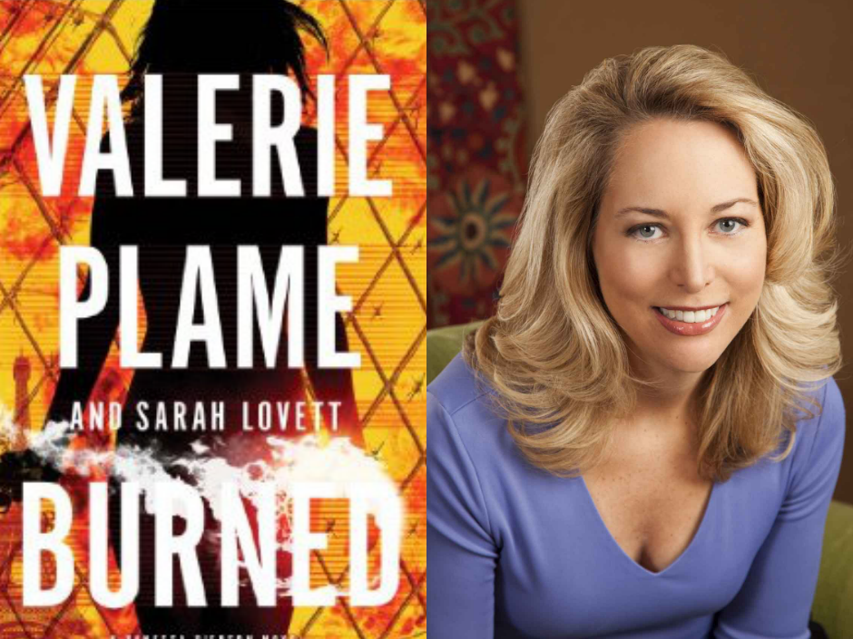 valerie plame free library