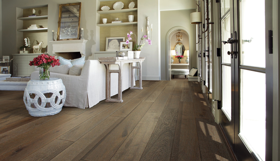 Hardwood Flooring New Trends To Upgrade Your Home