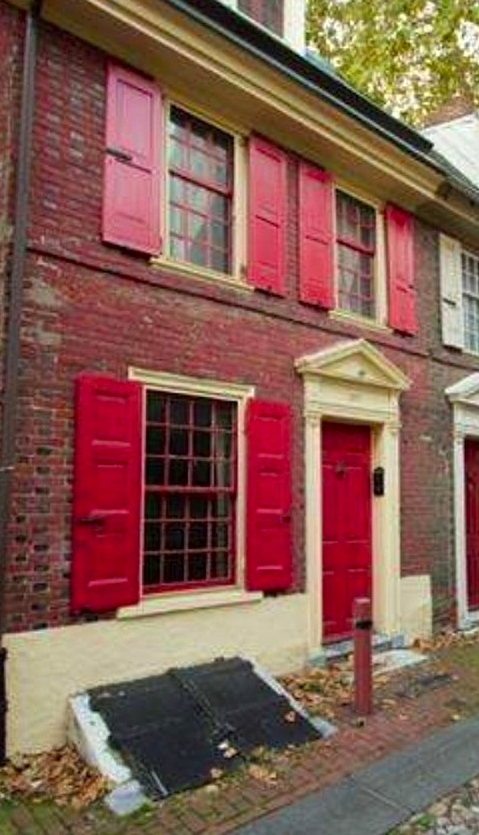 For Sale 2 Bedroom On The Oldest Residential Street In
