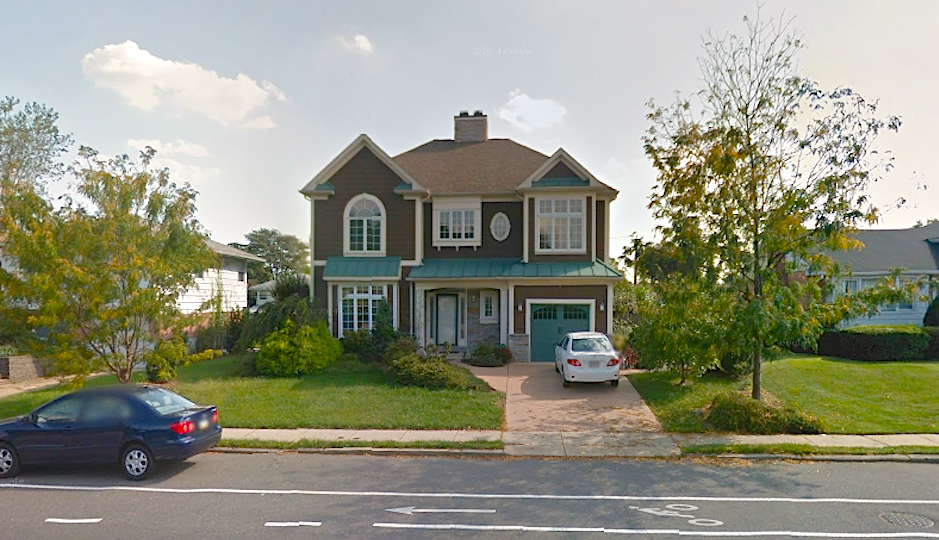 9963 Haldeman Ave, Philadelphia, PA, 19115 Photo credit: Google Street View.