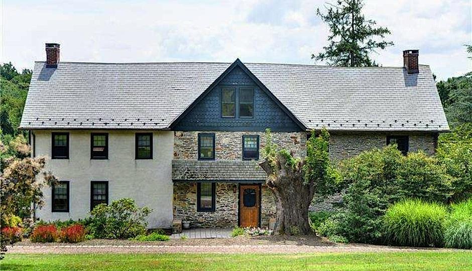 605 Buck Run Rd, E Fallowfield, PA 19320