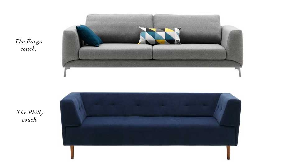 Sofa Boconcept philly boconcept has created a and named it after us