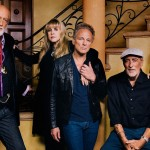 """For the first time in 16 years, all five members of the legendary, Grammy-winning, Rock and Roll Hall of Fame inductees Fleetwood Mac will perform together on their """"On With the Show"""" tour. Band member Christine McVie has returned for this tour, having been absent from the group since 1998. For die-hard and casual Fleetwood Mac fans alike, this is a show that can't be missed. Listen before you go: Rumors. Wednesday, October 15th, Wells Fargo Center, 8 p.m., 3601 South Broad Street."""